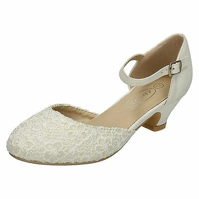 Wholesale Girls Party Shoes 16 Pairs Sizes 10-3  H3045