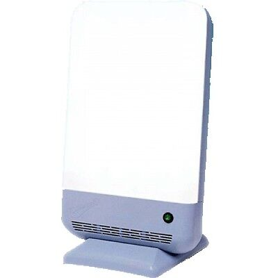 Diamond 2 - SAD Lightbox Light Therapy Treatment BEST SELLER SAD Lamp 10,000 LUX