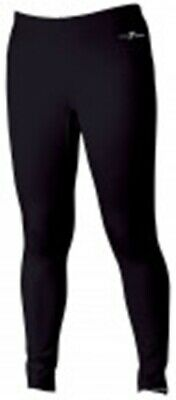 Precision Base-Layer Leggings Black junior Childrens