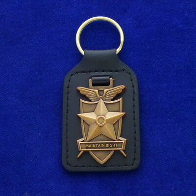 Mad Max Leather Key Ring # Fury Roads #US3