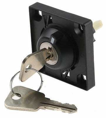 Kraus & Naimer Key Operator For Use With Cam Switch