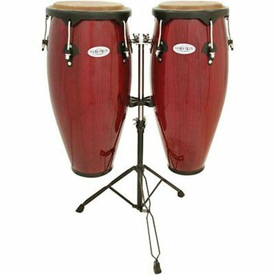 Toca 2300RR-B Congas Synergy Series Rio Red