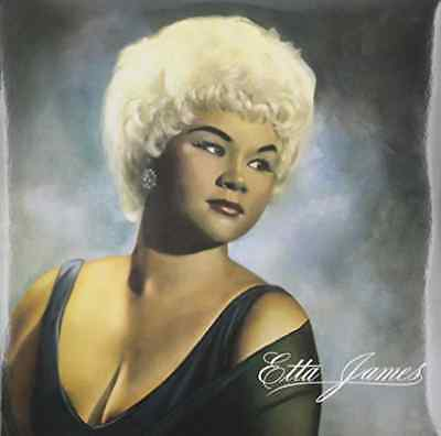 ETTA JAMES-Etta James  VINYL NEW