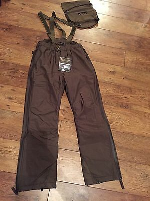 One Day Only Price !Carinthia Sleeping Bag Trousers Hig 2.2 U.K. Brand New Large