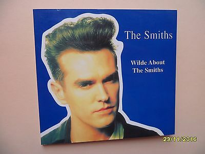 Morrissey The Smiths ' Wilde About The Smiths ' Very Rare CD Ultimate Rarities