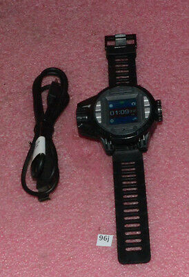 Spy Gear Spin Master 15204 Watch Tested With USB Cable