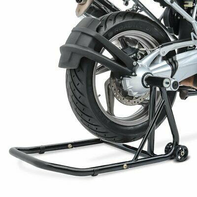 Rear Paddock Stand ConStands BMW R 1200 GS/R/RT/S black Motorcycle rear