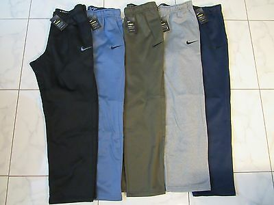Nike Dri Fit Mens Therma Training Pants 800191 Nwt