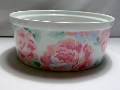 Lynn-Hollyn Toscany Collection Souffle Dish -Japan