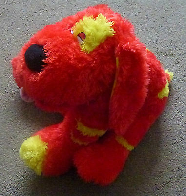 """DOODLES FROM THE PROGRAME THE TWEENIE'S LARGE TOY DOG SIZE APPROX; 14"""" x 16"""""""