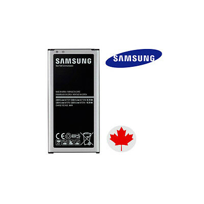 Samsung OEM Original 2800mAh Battery for Galaxy S5, S5 Active, S5 Neo