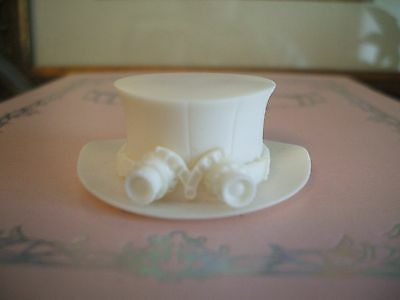 Fairyland Resin Top Hat For Real Puki Elf Bjds New Unused #2 Sold Out
