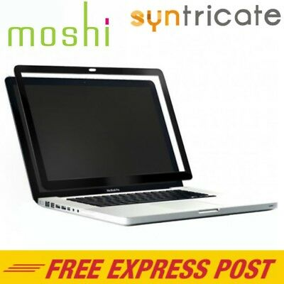 "Moshi iVisor Anti-glare Screen Protector Guard for MacBook Pro 15 "" W/Touch Bar"