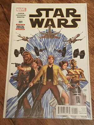 STAR WARS #1 to 28 + Annuals - Jason Aaron Marvel Comic Book 1st Prints