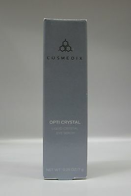 CosMedix Opti Crystal Liquid Crystal Eye Serum - 0.25 0z / 7 g