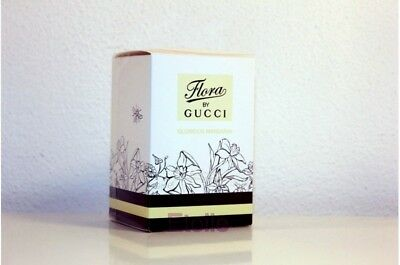 GUCCI BY GUCCI FLORA GLORIOUS MANDARIN PROFUMO DONNA EDT 50ML woman