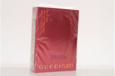 GUCCI RUSH PROFUMO DONNA EDT 50ML VAPO Perfume Woman Spray