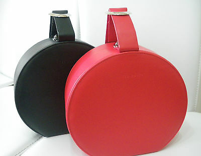 **red / Black**ted Baker Vanity Case For Travel Makeup Jewellery**new With Tag**