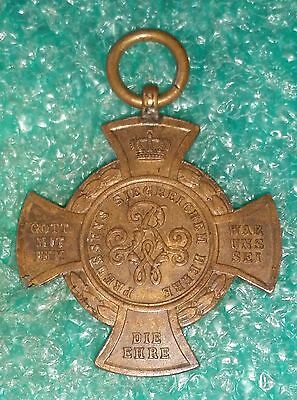 Prevention Of The Victory  Germany World War I - 100% Original Old Pin Badge