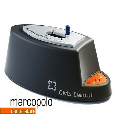 Fornetto dentale per endodonzia guttaperca Soft-Core CMS endodontic obturator