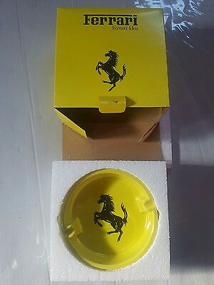 ferrari idea posacenere ashtray