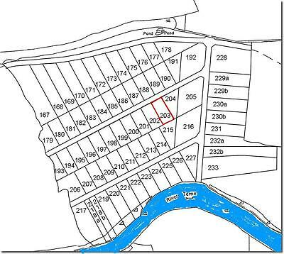 Plot of land for sale Broadwas Worcestershire
