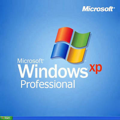WINDOWS XP PROFESSIONAL PRO 32 BT Key ESD CODICE ATTIVAZIONE Licenza NOTEBOOK PC
