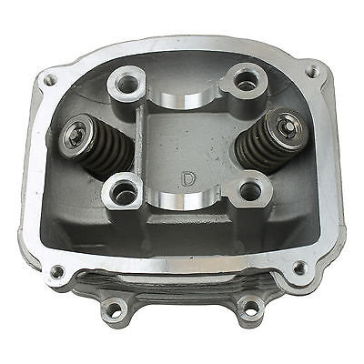 61mm Cylinder Head for 180cc GY6
