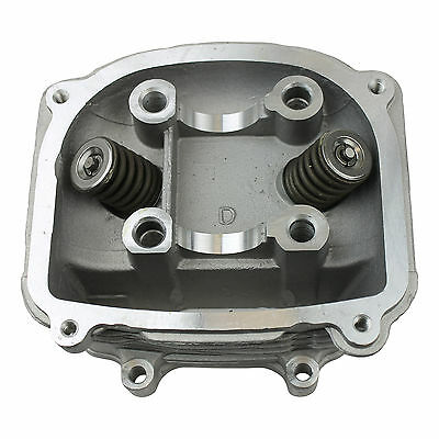 Cylinder Head Assembly for 180cc 61mm GY6 Non-EGR
