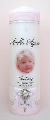 Christening & Baptism Candles