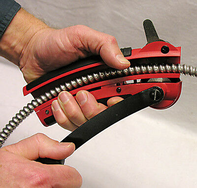 Gb Cable Cutter Bx Armor 3/8 ""