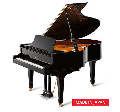KAWAI Gx2 EP IN STOCK now! Classic GRAND PIANO @ CarlingfordMUSIC 98732333