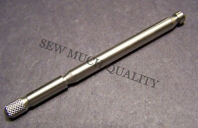 Extra SPOOL PIN #130920021 Brother LS-1520,PC-15,PE-150,PS-2100,SQ-9050 others