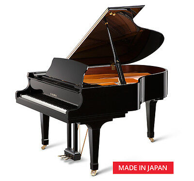 KAWAI Gx3 EP IN STOCK now! Professional GRAND PIANO @ CarlingfordMUSIC 98732333