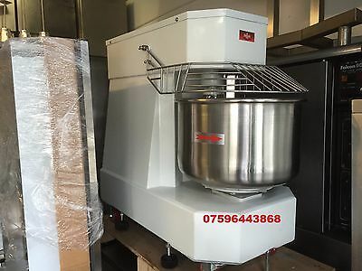 30 Lt  Pizza Bakery Dough Mixer Catering Commercial Type