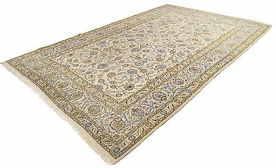 327x213 CM Tappeto Carpet Tapis Teppich Alfombra Rug (Hand Made)