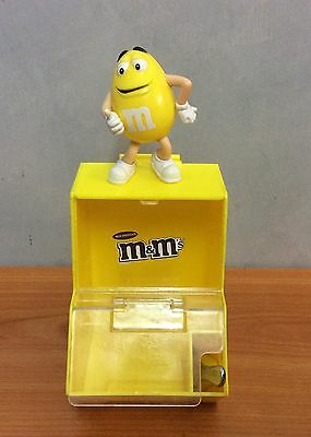M&M's Dispenser - Very Good Condition