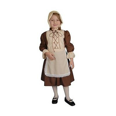 Dress Up America Dress up America Colonial Costume Set (M)