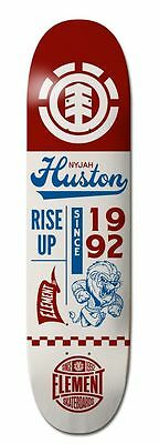"ELEMENT Huston Ballpark 7,87"" Skateboard Deck"