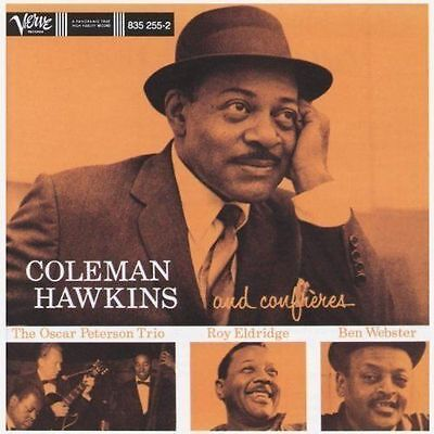 Coleman Hawkins - And Confreres +2 LPs  200g 45rpm+Analogue Productions+NEU+OVP