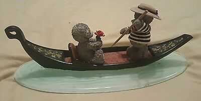 Me To You Figurine - Love Boat