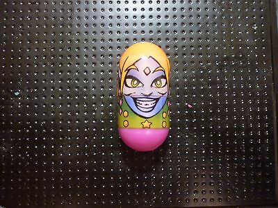 Ja-Ru 2004 - Jupiter - Collectable Beans * RARE * Mighty Beanz