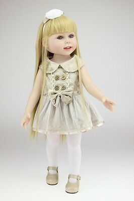 Poupee American Girl Doll Fashion d'origine Chinois!!! neuf!!! 45 CM