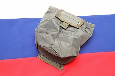 Russian army spetsnaz SSO SPOSN small tactical dump  pouch molle