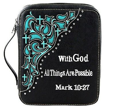 Montana West Scripture Bible Verse Collection Bible Cover