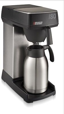 Bravilor Bonamat ISO Coffee Maker ((the vacuum flask Is Not Included))