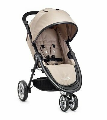 City Lite Stroller Baby Jogger Urban Buggy Lightweight Travel Pushchair Folding