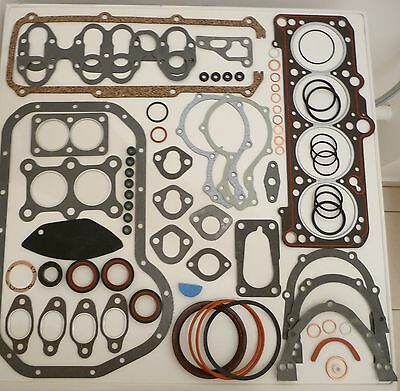 Pochette joints GOLF MK1 GTI 1800 DX gasket kit