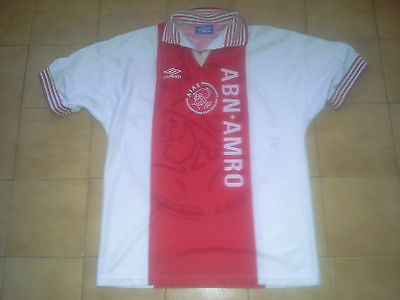 maillot football ajax