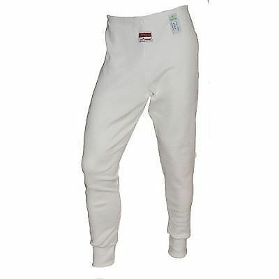 P1 Racewear Standard Fit Nomex Long Johns/Pants FIA Approved Race & Rally